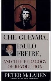 Paulo Freire was the Godfather of Social Justice Teaching he was also a Marxist